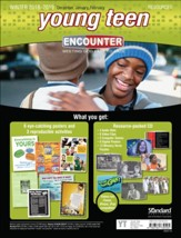 Encounter: Young Teen Resources, Winter 2018-19