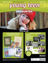 Encounter: Young Teen Resources, Winter 2019-20