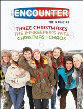 Encounter ™ The Magazine (pkg. of 5), Winter 2019-20