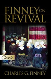 Finney on Revival - eBook