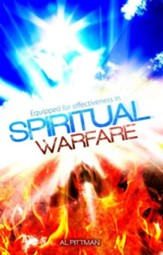 Equipped for Effectiveness in Spiritual Warfare - eBook