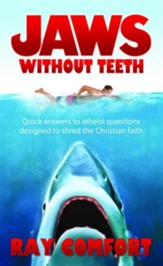 Jaws Without Teeth - eBook