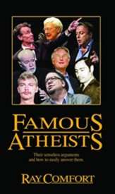 Famous Atheists - eBook