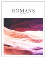 The Book of Romans: A History-Shaping Text, with Visual Imagery and Thoughtful Design, NLT
