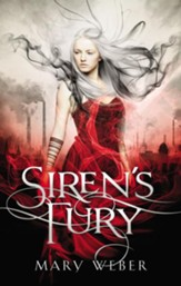 Siren's Fury - eBook