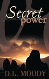 Secret Power - eBook