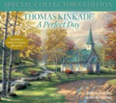 A Perfect Day--2019 Special Collector's Edition Deluxe Wall  Calendar