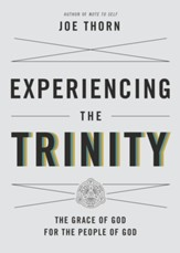 Experiencing the Trinity: The Grace of God for the People of God - eBook