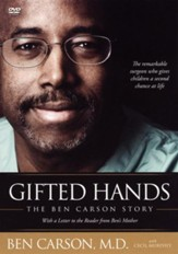Gifted Hands: The Remarkable Surgeon Who Gives Dying Children a Second Chance at Life