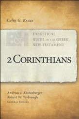 2 Corinthians: Exegetical Guide to the Greek New Testament