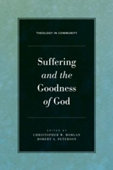 Suffering and the Goodness of God - eBook