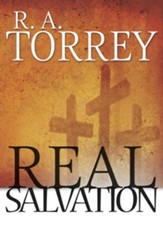 Real Salvation - eBook