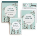 God of Creation, DVD Leader Kit: A Study of Genesis 1-11