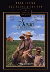 Sarah, Plain and Tall, DVD