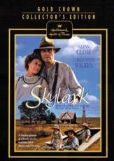 Sarah, Plain and Tall: Skylark, DVD
