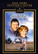 Sarah, Plain and Tall: Winter's End, DVD