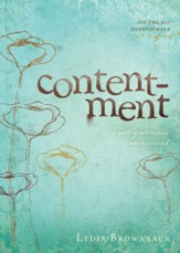 Contentment: A Godly Woman's Adornment - eBook