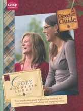 Cozy Mountain Lodge Director Guide