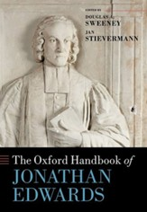 The Oxford Handbook of Jonathan Edwards