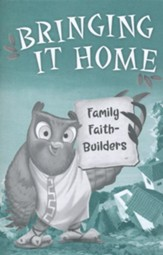Athens: Bringing It Home - Family Faith Builders (pkg. of 10)