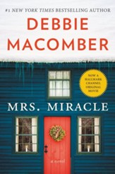 Mrs. Miracle - eBook