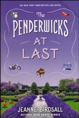 The Penderwicks at Last #5