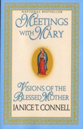 Meetings with Mary - eBook