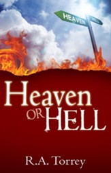 Heaven or Hell - eBook