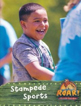 Roar: Stampede Sports Leader Manual