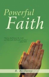 Powerful Faith - eBook