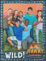 Roar: Wild! Youth Leader Manual