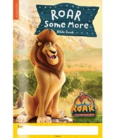 Roar Some More Bible Book