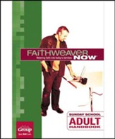 FaithWeaver Now: Adult Handbook, Fall 2019