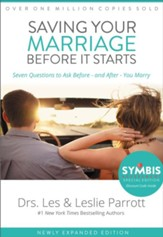 Saving Your Marriage Before It Starts: Seven Questions to Ask Before - and After - You Marry / New edition - eBook