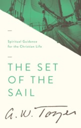 The Set of the Sail / New edition - eBook