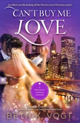 Can't Buy Me Love - eBook
