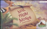 Wilderness Escape: Mail from Moses Student Pages