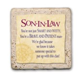 Son-in-Law Sentiment Tile
