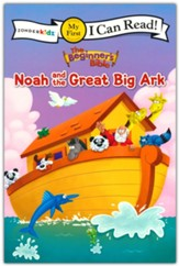 The Beginner's Bible Noah and the Great Big Ark - Slightly Imperfect