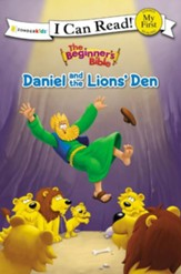 The Beginner's Bible Daniel and the Lions Den - Slightly Imperfect