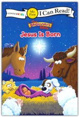 The Beginner's Bible: Jesus Is Born