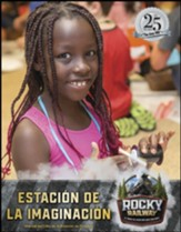 Rocky Railway: Imagination Station Leader Manual (Spanish)