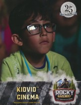 Rocky Railway: KidVid Cinema Leader Manual
