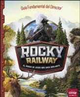 Rocky Railway: Ultimate Director Go-To Guide (Spanish)