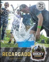 Rocky Railway: Fueled Youth Leader Manual (Spanish)