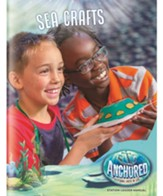 Anchored: Sea Crafts Leader Manual