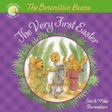 The Berenstain Bears The Very First Easter - Slightly Imperfect