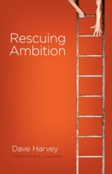 Rescuing Ambition - eBook