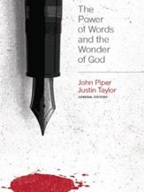 The Power of Words and the Wonder of God - eBook