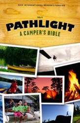 NIrV Pathlight: A Camper's Bible, Softcover